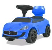 vidaXL Loopauto Maserati 353 blauw