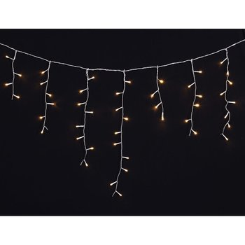 Kerstverlichting lichtgordijn 3,9 m (180 LEDs)