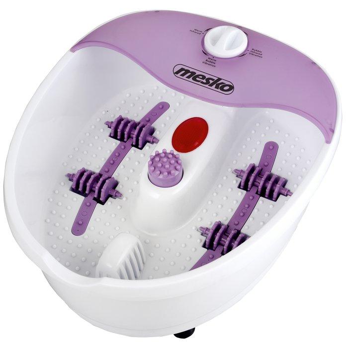 MS 2152 - Voetmassage apparaat