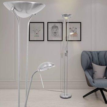 led-vloerlamp dimbaar 23 W