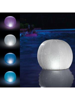 Intex LED-zwembadlamp Globe 23x22 cm 28693