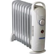 Mesko MS7805 - Olieradiator - 9 verwarmingselementen