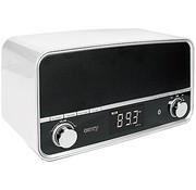 Camry CR 1151 - USB Radio met bluetooth - wit