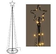 DecorativeLighting Kerstpiramide - 240cm
