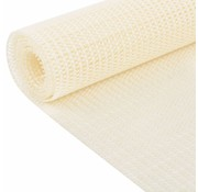 vidaXL Anti-slip onderlaag voor kleden 100x500 cm