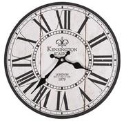 vidaXL Keukenklok vintage-stijl 30 cm Londen