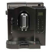 vidaXL Koffiemachine Gustosa CT-60517 zwart