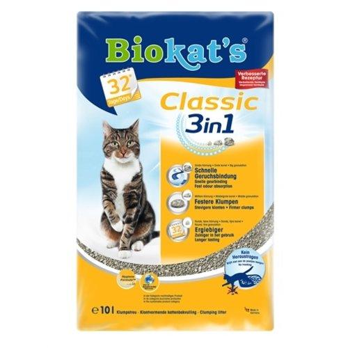 Biokat's Biokat's kattenbakvulling classic
