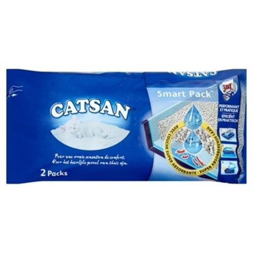 Catsan Catsan smart pack