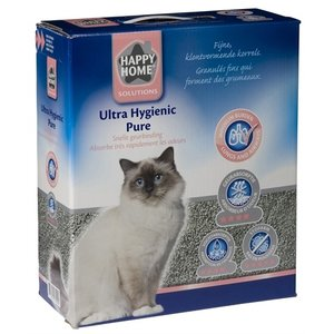 Happy home Happy home solutions ultra hygienic pure