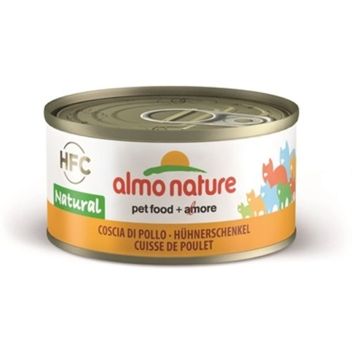 Almo Almo nature cat kip drumstick