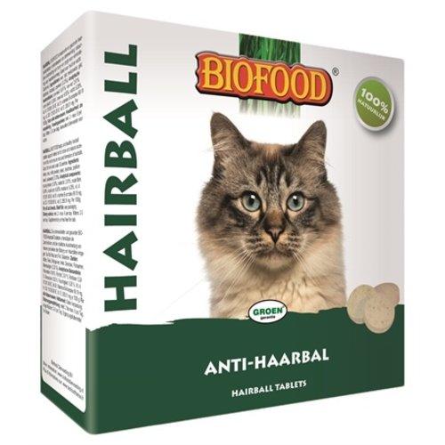 Biofood Biofood kattensnoepje met kattengras/kruiden/zeewier