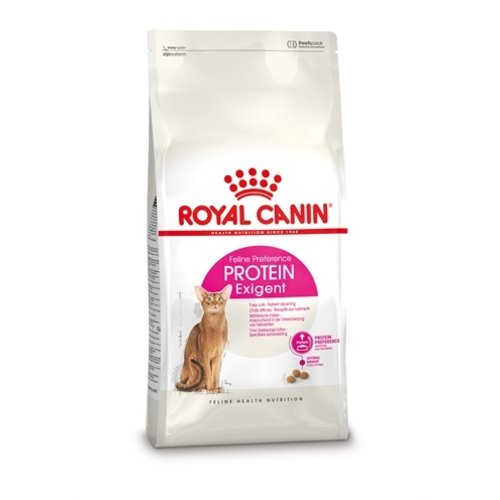 Royal canin Royal canin exigent protein preference