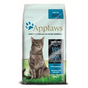 Applaws Applaws cat adult droog ocean fish / salmon