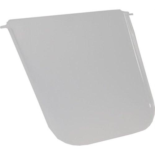 Merkloos Flap voor flip cat / flip corner kattenbak transparant