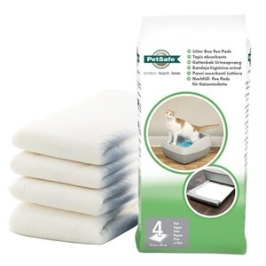 Petsafe Petsafe uriineopvang mat voor deluxe kattenbak