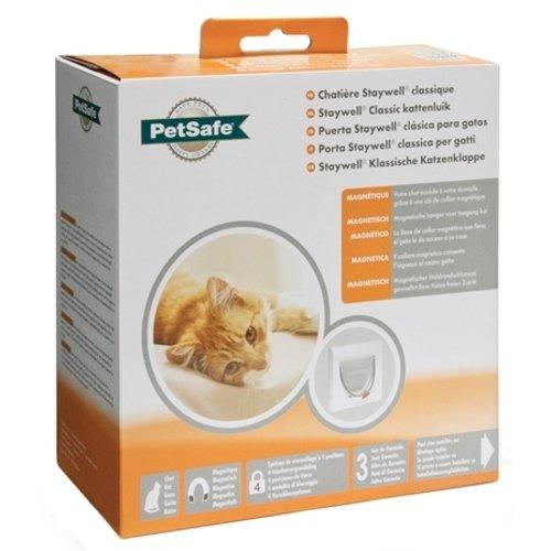 Petsafe Petsafe kattenluikklep magnetisch