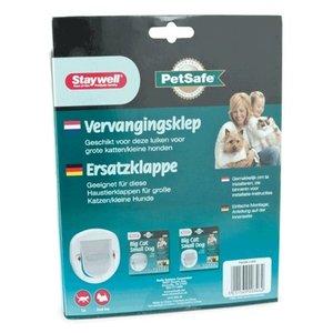 Petsafe Petsafe vervangingsluikje voor 260 / 270 /  280 kattenluik