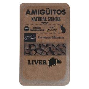 Amiguitos Amiguitos catsnack liver