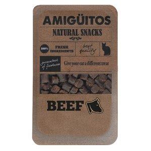 Amiguitos Amiguitos catsnack beef