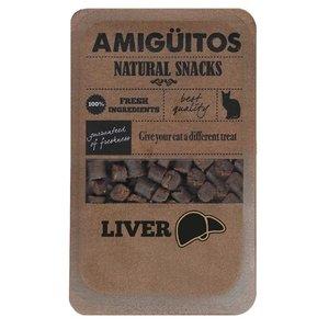 Amiguitos 9x amiguitos catsnack liver