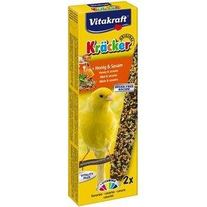 Vitakraft Vitakraft kanarie kracker honing