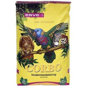Corbo Corbo bodembedekking