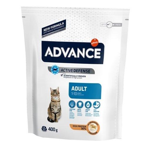 Advance Advance cat adult chicken / rice