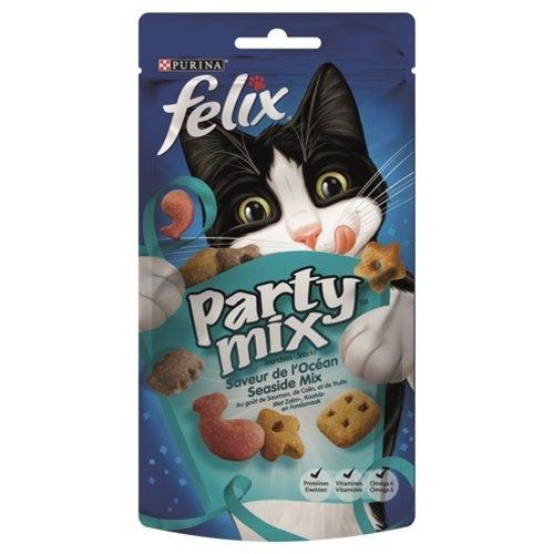 Felix Felix snack party mix seaside mix
