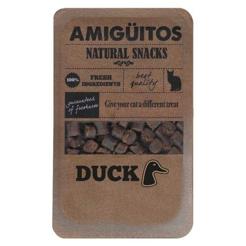 Amiguitos Amiguitos catsnack duck