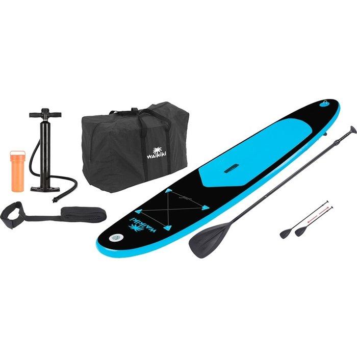 SUP Board - 285 cm - complete set