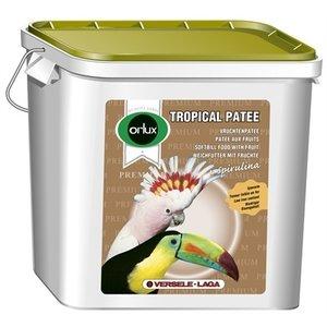 Orlux Orlux premium tropical patee vruchtenpatee