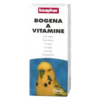 Beaphar Beaphar vitamine a