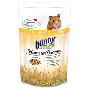 Bunny nature Bunny nature hamsterdroom basic