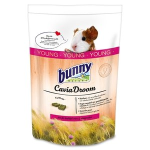 Bunny nature Bunny nature caviadroom young