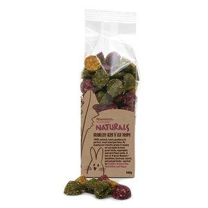 Naturals Rosewood naturals kruiden/groenten drops