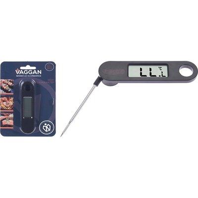 Vaggan Digitale vleesthermometer