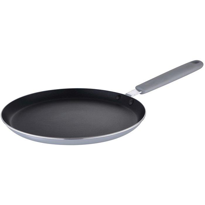 Pannenkoekpan - 24 cm - jazzy grey