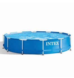 Intex Zwembad Metal Frame 366x76 cm 28210NP