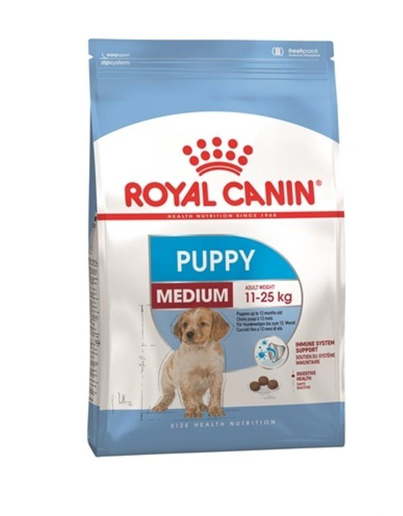 Royal canin Royal canin medium puppy