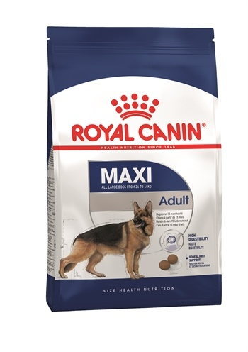 Royal canin Royal canin maxi adult