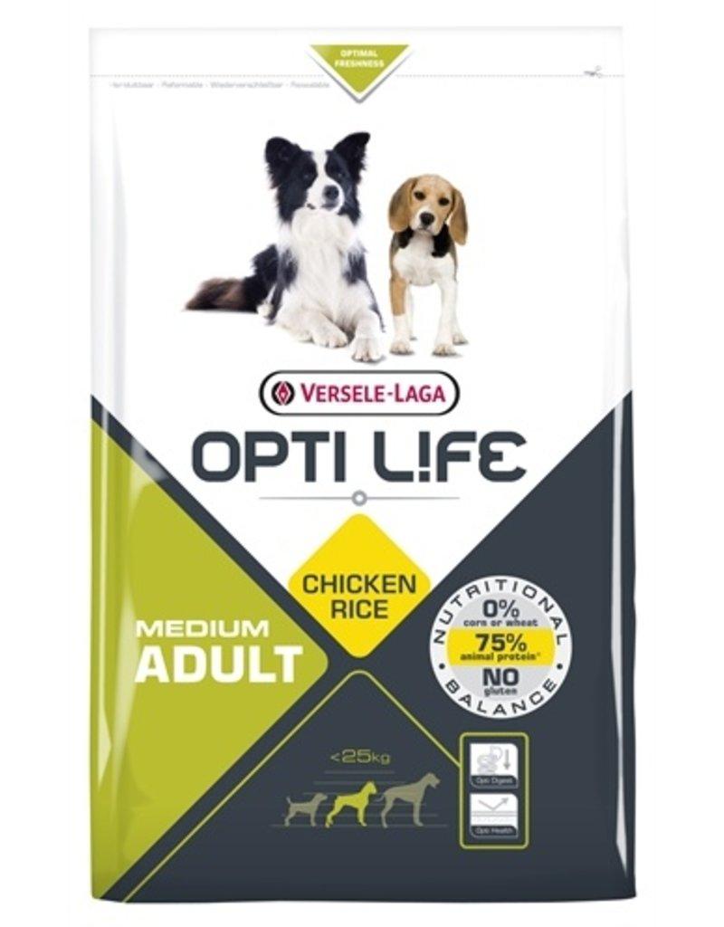 Opti life Opti life adult medium