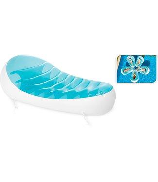 Intex Lounge stoel - Petal