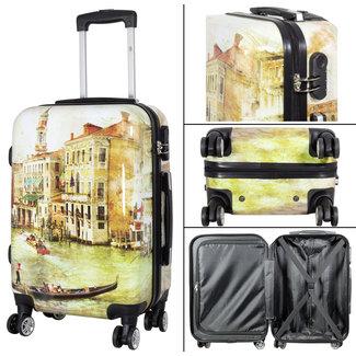 travelsuitcase koffers Venetië