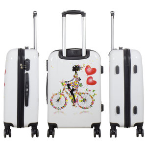 travelsuitcase Koffers Martinique