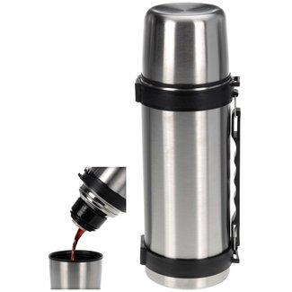 Isolatiekan RVS 1 liter