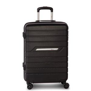 Fabrizio Runway kofferset 36/61/96 liter zwart 3-delig