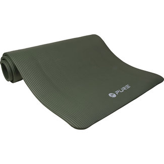 Pure2Improve Fitnessmat NBR - 180x80x1.5cm