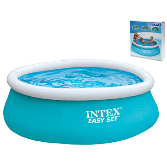 Intex Zwembad  - Easy Set Pool - 183x51