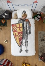 Snurk Dekbedovertrek Snurk Knight